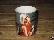 Blondie Debbie Harry Awesome New MUG Drums