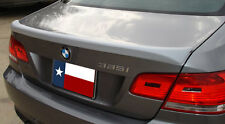 BMW 3 Series E92 E93 2007-2012 Lip Mount Painted Rear Spoiler  MADE IN THE USA