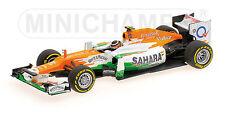 Minichamps 120012 SAHARA Force India F1 MERCEDES VJM05 N HULKENBERG modello 1:43rd