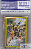 BUSHIROAD MINI SIZE Cardfight Vanguard volume 45 DECK PROTECTOR CARD SLEEVES