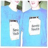 Washing Machine Sonic Youth Very Good Import
