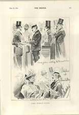 1894 policía secreta en París Rev William Scott de Hoxton
