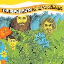 The Beach Boys - Endless Summer Vinyl Lp2 Capitol