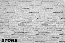5 m2 EPS Dekorsteine Wandverkleidung Steinplatten Bruchsteine Verblender, STONE