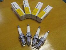 Genuine Renault NGK Spark Plug set - X 4      FR7X8G Megane 250 265