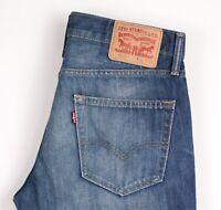 Levi's Strauss & Co Hommes 511 Slim Jean Taille W31 L30 ASZ314