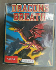 Dragons Breath - Commodore Amiga - Brand New & Sealed