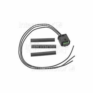 Standard Ignition Parking Aid Sensor Connector Front S2393 3U2Z14S411DSA