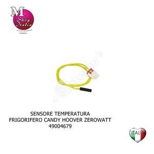 Sonda Termostato Sensore Temperatura Frigo Candy Hoover Zerowatt  49004679
