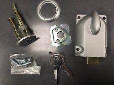 Cylindrical Garage Door Lock 159KD