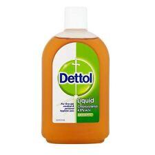 Dettol Liquid 500ml - 6 Pack