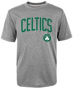 Isaiah Thomas T-Shirt Boston Celtics #4 Youth NBA Name & Number Performance