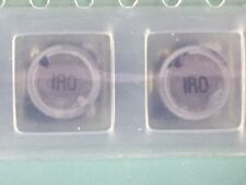 LOT OF (250) NEW TOKO 646CY-1R0M FIXED INDUCTOR 1uH WITH FERRITE SHIELD