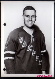 3 - 5 x 7 Glossy Team Issued photos of Ulf Sterner, Stratton & Glover