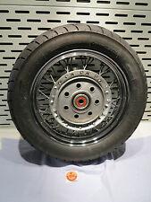 Kawasaki VN1500 Drifter Hinterrad für Kardan, Felge: RK EXCEL J16xMT3.50 DOT 301