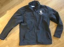 Vancouver Winter Olympics 2010 Jacket Elevate Size LG