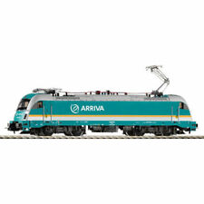 PIKO Expert Arriva BR183 Electric Locomotive VI HO Gauge 59904