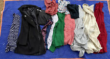 Womens Clothes Lot - London Fog, The Limited, Gap, etc - Great For Resell!