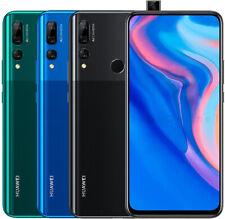 """Huawei Y9 Prime 64GB 4GB Ram STK-LX3 (Desbloqueado en Fábrica) 6.59"""" Doble Sim"""