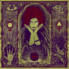 Jess and the Ancient Ones - Jess and the Ancient Ones CD