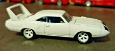 Johnny Lightning White 1970 Plymouth Superbird Release JL15