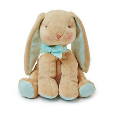 Bunnies By The Bay Little Lops Bunny Rabbit [18cm] – Aqua Baby Plush Toy NEW