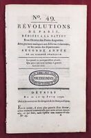 Benjamin Franklin 1790 USA Sète Evricourt Issoudun Barcy Orgelet Poigny Haïti