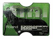 Roland PIANO Expansion-Board SR JV80-03 für JV1080 JV2080 XV5080 + GEWÄHR