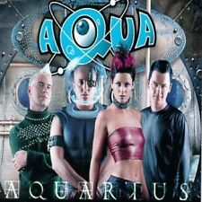 Aqua Aquarius (2000, digi) [CD]