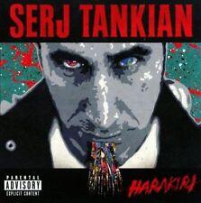 SERJ TANKIAN Harakiri CD SYSTEM OF A DOWN
