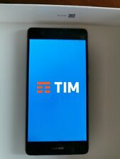 Smartphone Android Huawei P9 Usato e 5 cover