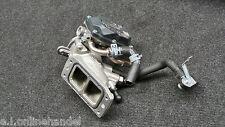 Audi a3 8 V TDI VW Golf 7 GTD 2.0 Régulateur Capuchon Papillon Clapet Clapet 04 L 128 637 B