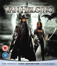 Van Helsing Blu-Ray | (Hugh Jackman) (Kate Beckinsale) (2004)