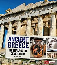 Ancient Greece; Birthplace of Democracy (Great Civilizations)