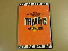 MUSIC DVD / TRAFFIC JAM - THE LAST GREAT - LIVE IN CONCERT