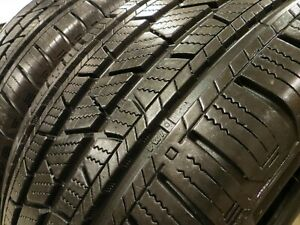 ALMOST NEW 2 TWO COOPER DISCOVERER SRX 275/45R20 110V M+S XL USA 275 45 20 2196