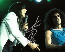 Steve Perry Autographed 8x10 Signed Photo Journey Reprint