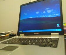 Notebook Toshiba Satellite L20-132