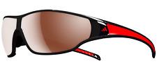 ADIDAS a192 6051 tycane Sonnenbrille Brillen Eyewear Sport Rad Lauf SKI Polaroid