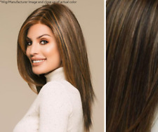 Imperfect Raquel Welch Show Stopper Wig - Synthetic Lace Front - Color RL8/29SS