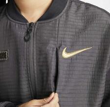 Nike Sportswear Bomber Jacket Gray (M) CQ7649-082
