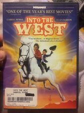 Into the West (DVD, 2011)