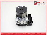 MERCEDES W204 C 350 T-MODEL Pumpe ABS ESP Hydraulikblock A2045455432 ATE