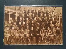 Poland Szkola ofocerska P.O.W.1916 Nakl. Kom.Bud.Pomnika Poleglych Peowiakow RRR