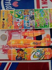 YOKAI WATCH SOFT GLIDER TIRACHINAS AVION