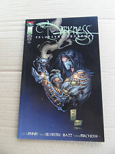 The Darkness : Collected Edition 1 . Image / Top Cow - 1997 - VF - minus