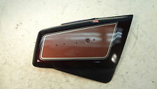 1984 Honda Goldwing GL1200 Interstate GL H748. right side cover