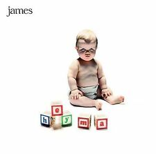 Hey Ma by James (CD, Sep-2008, Decca) (cd5037)