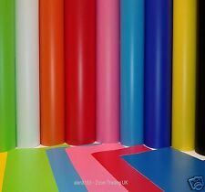 Buy 1 Get 1 Free Self Adhesive Vinyl Sticky Back Plastic Sign Making Vinyl