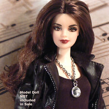 Twilight Miniature NECKLACE Bella's Volturi Wedding Gift NO DOLL